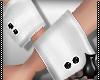 [CS] Miss Bunny Cuffs