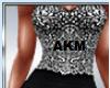 Black Dress RLL AKM