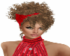 Narsa Fawn Brown Red