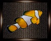 Unda The Sea Clown Fish