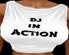 [LNW] DJ IN ACTION TOP