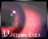 [Asgard]Jötunn Eyes
