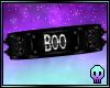 Chrome Boo Collars M