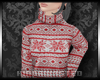 holiday sweater v1