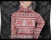 holiday sweater v1