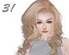 3! Rosa Blonde