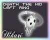 [Soul Eater] Left Ring