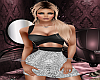 Sexy Savanah Black
