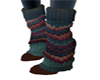 SweaterBoot