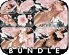 Buduar Pink BNDL117 GA