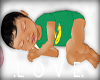 .LOVE. Kambria sleeping