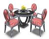 Tables-Outdoor Bistro