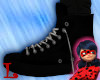 L* Black Kicks