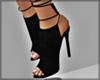 👡SW Black  Heels