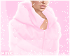 ♔ Jacket e Baby Pink