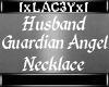 Guardian Angel - Hubby