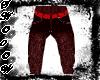 305 Sp Red Jeans V1