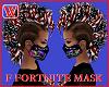 F FortiNite Mask