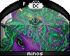 ~Dc) Minos Hair Bona