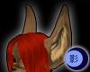 Twitchy Dark Dusty Ears