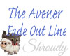 The Avener FadeOutLine