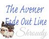 The Avener FadeOutLine