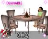 [CCQ]Christmas Table