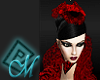 ~M~ Scarlet Kiss Hat