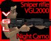 VGL2000 Sniper Night