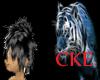 CKE Liu's Custom Tiger