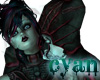 *c* Vampire Kiss Pose