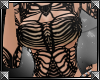 [xx] Net Top Beige