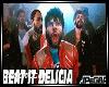 Beat it Delicia Bioca
