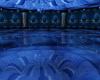 Blue Mirrors
