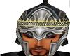 Crowned Helmet