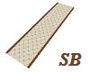 SB* Brown Runner