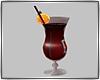 Coktail Glass Mesh