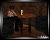 LOWRIDER Bar Table