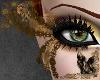 Steampunk Gear Lashes 2