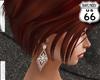 SD Ice Earrings