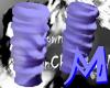 Anyskin Leg Warmers M 2