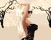 Platinum Blonde Fawn