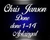 Chris Janson-Done