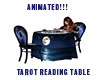 Galaxy Tarot Reading