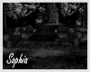 Gothic Ruins Couch Set