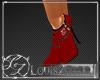 [LZ] Red Black Heels