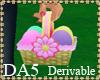 (A) Flower Basket Female