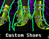 [DZ] My Custom Shoes