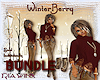 WINX Winterberry Outfit
