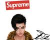 Supreme Head Sign